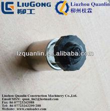 liugong excavadora clg922 tanque de combustible de montaje de la tapa 21c0181