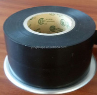 """Vinyl General Purpose Electrical Tape, 600V Dielectric Strength, 66' Length x 3/4"""" Width,"""
