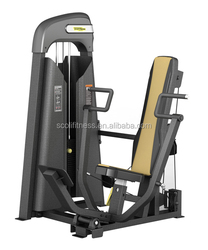 Professional Gym Equipment / Commercial Fitness Equipment / Bodybuilding Equipment / Chest Press