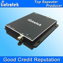 Higher power GSM&DCS repeater,home mobile signal booster for dual band signal 900/1800mhz