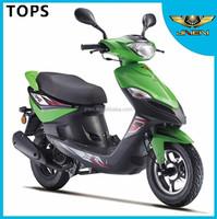 JNEN motor Patent design 2015 fashion model gasoline scooter 50CC/125CC EEE EPA