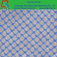 high quality n low price American style white nylon hand cast net leads