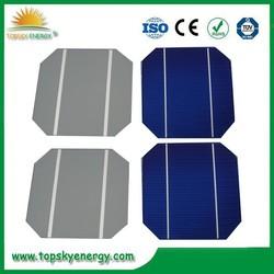 buy 156 high efficiency mono solar cell