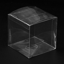 Blister box for packing PVC/PET/PP/PS clear /transparence