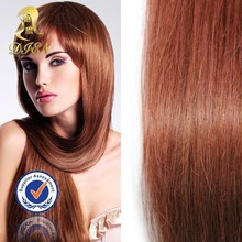 Factory hot sale products 8-30 inch brazilian human hair extensions,wholesale micro bead human hair extensions