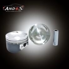 custom forged piston for Nissan S13 S14 SR20 SR20DE SR20DET piston