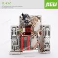 Entrega curto espaço de tempo 125 amp 4 disjoncteur circuito temporizador mcb disjuntor