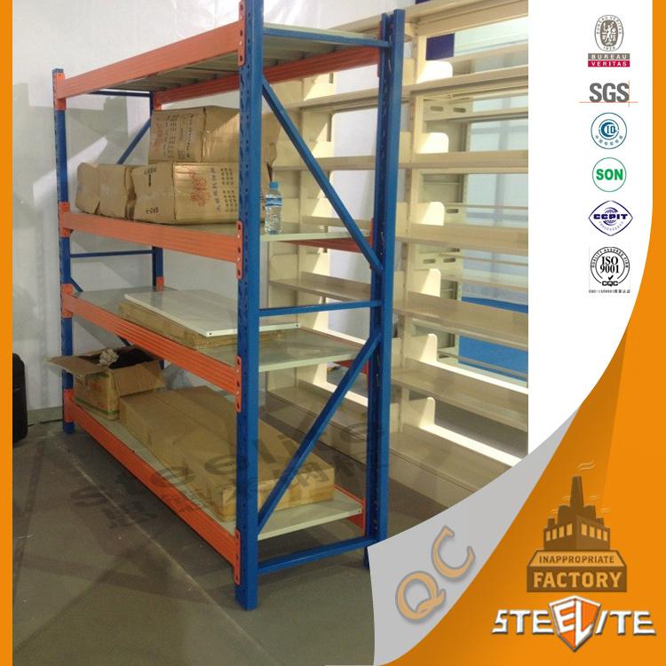 ... 9.jpg ... & Adjustable Steel Shelving Storage Rack Shelves/steel Pipe Storage ...