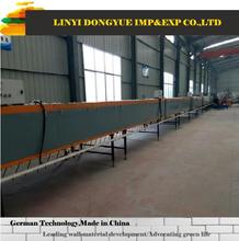 Low cost roof tile machine roof tile making machine price
