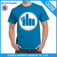 Fashion Company Activity Short Sleeve Staff Team T-Shirts