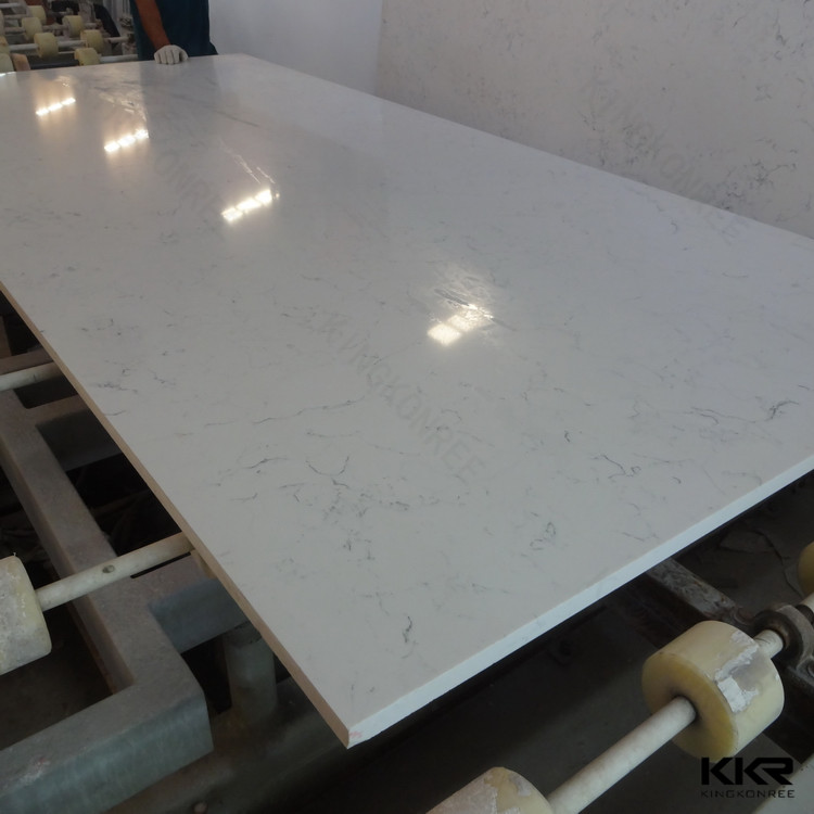 Quartz Countertop Kitchen / Cheap Quartz Stone Tile, View quartz stone ...