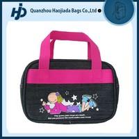 custom useful cute cheap book tote bags for kids