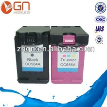 high margin products printer compatible ink cartridge for hp 901 For HP Officejet J4580