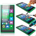 temperado vidro protetor de tela para nokia lumia 730 750 ebour012