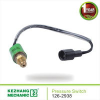 engine oil pressure switch 126-2938 for excavator E320B