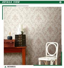 home gilding glitter sequin flower design linen great deep embossing heavy famous vinyl wallpaper