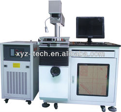 Lowest price diode/yag/semi-conductor laser marking machine with CE&BV&ISO