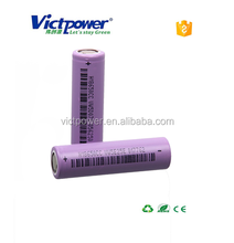 BAK H18650CC 2150mah 18650 lithium ion battery for electric bicycle battery pack
