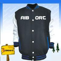Var-108-1 letterman varsity jackets/baseball jackets/college jackets