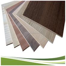 Desk top MDF board / Flooring board / wooden wardrobe material