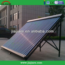 ThermoPower Heat Pipe Evacuated Tube or Vacuum Tube Solar Collector