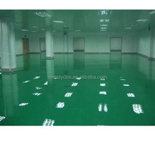 Maydos Oil epoxy base concrete warehouse Floor coating(China paint company/Maydos paint )