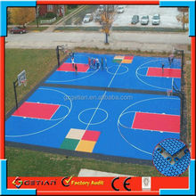 interlocking carpet basketballer on sale