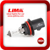 Lima high quality car xenon bulb 9004 100/80w