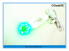 Skin Rejuvenation Facial beauty device and personal photon facial skin massager