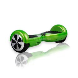 Dragonmen hotwheel two wheels electric self balancing scooter remote control scooter