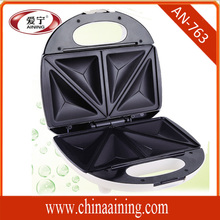 New Products 2014 AS SEEN TV 2 slice Sandwich Toaster