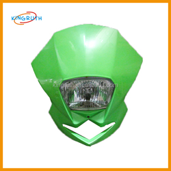 2014 led hot sale headlight assembly motorcycle made in China