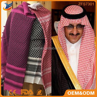THE MIDDLE EAST SHEMAGH KEFFIYEH MILITARY ARABIAN DESERT SCARF