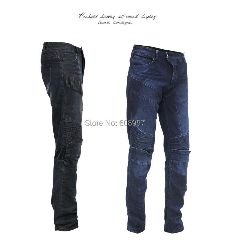 Knee Armor Protector Pants