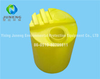 80l plastic tanks pickle barrels for sale
