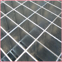 new product new type Steel or Stainless steel Lattice steel plate/steel grid