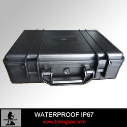 Handiness Plastic Equipment Case for Laptop