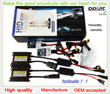 high quality low price HID kit hotsale 12V/35W extreme conversion kit