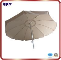 200cm with air vent outdoor umbrella