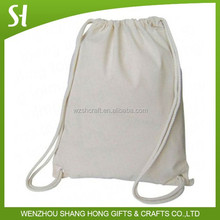 promotion shopping drawstring bag