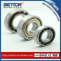 Super precision single row widely used angular contact bearing 7204A