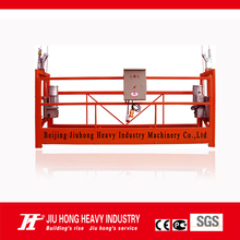 Bei jing Jin fei tian hong supply ZLP series facade cleaning equipment