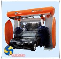 Promotional Car Wash Equipment Gantry Type