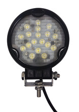 ring light led lamp IP67 Ra>80 20W led work light for car and motorcycle