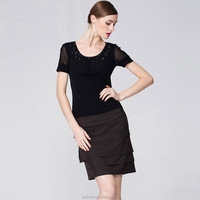 New office women girl ladies fashion formal work dresses
