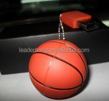 Bulk wholesale basketball simulation usb