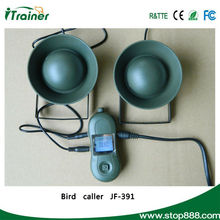 Electronic hunting bird sound mp3 with timer JF-391