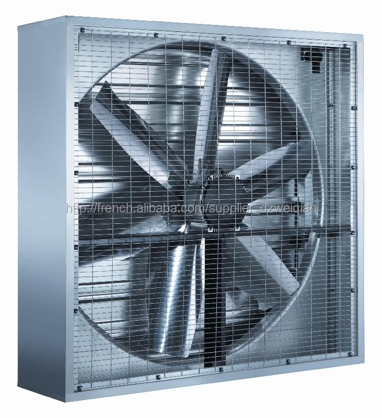 ventilateur industriel d 39 a ration rafra chissement et a ration pour ferme avicole wq 1530. Black Bedroom Furniture Sets. Home Design Ideas
