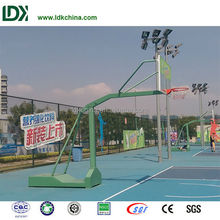 2014 Hot sale outdoor basketball stand