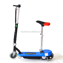 Two Wheels Standing Mobility Electric Scooter